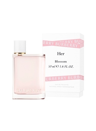 Burberry Her Blossom Edt 50 ml Kadın Parfüm Renksiz